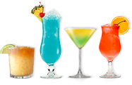 Cocktails Image - Happy Hour