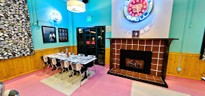 Virtual Tour of Galaxy Grill Room